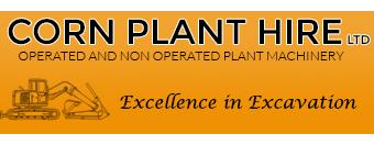 Corn Plant Hire